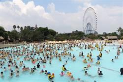 秋冬旅遊再加碼 12歲以下免費遊樂園、摩天輪