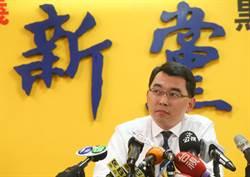 新黨總統參選人楊世光:逾2成天然獨 想赴陸工作