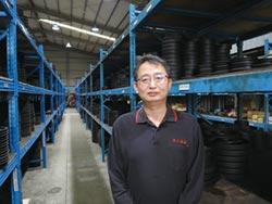 黑上傳動皮帶 提供客製化