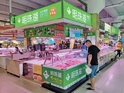 豬事不易上海篇-陸豬價飆高 攤商民眾吃不消