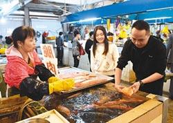 高肉價衝擊民生 滬嗜海鮮影響小