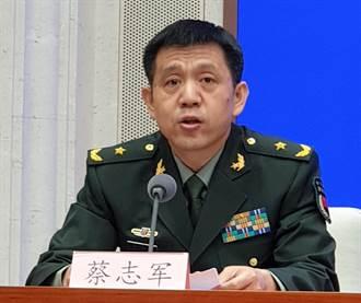 陸建政70年大閱兵 中央軍委:不針對任何國家地區