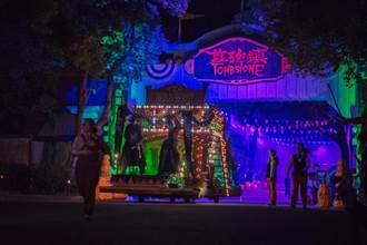 《觀光股》六福村暑期遊客年增2成,徵萬聖節「鬼工作」