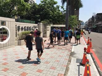 台南全新打造10條通學步道