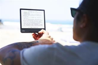 樂天Kobo電子書慶祝三週年  購書58折入手閱讀器最高省2300元
