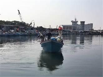 左營第二軍港擴建 梓官區漁會抗議