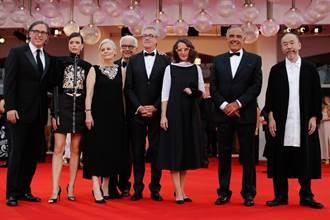 威尼斯影展開幕 評審團主席回應波蘭斯基入圍爭議
