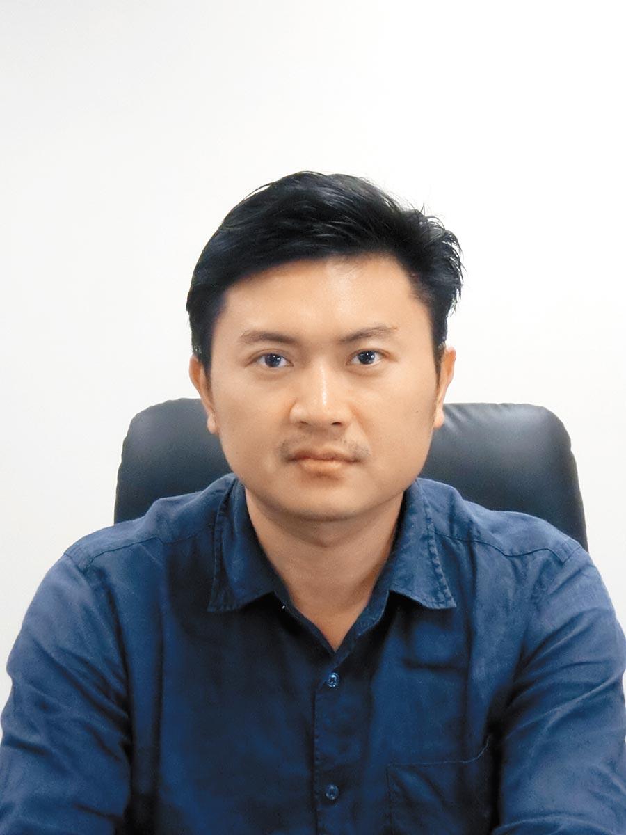 姚量議將回鍋擔任台北畜產公司總經理。(台北市市場處提供)