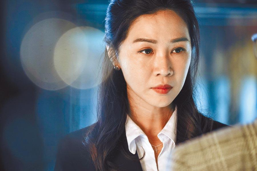 謝盈萱在《魂囚西門》的演技大爆發。