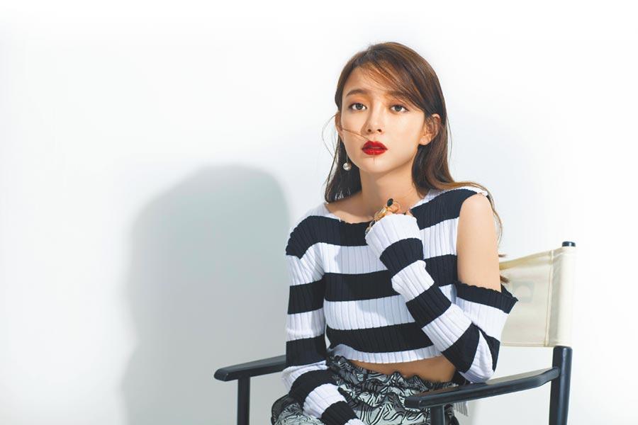 汪小敏日前推出新歌。