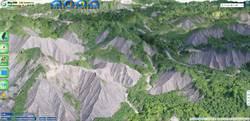 整合山坡地圖資 水保局秀給民眾看