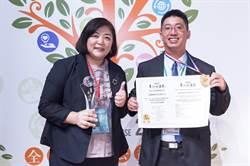 2019華人公益金傳獎 品瑞獲兩項大獎