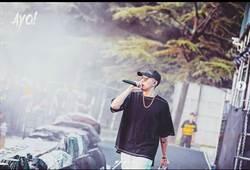 嘻哈詩人蛋堡宣布分家自立 創「任性的人」
