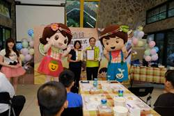 推廣台灣米標章 農糧署捐10萬碗米做公益