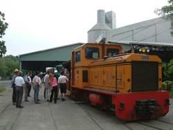 發展觀光 北港鎮公所研擬台糖小火車旅遊行程