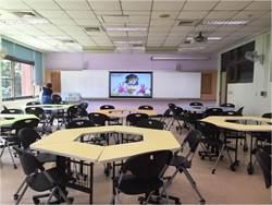 玄奘五星級宿舍 學校投入海量資源