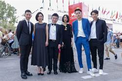 HTC 5部VR電影進軍威尼斯影展 趙德胤第4度走紅毯