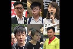 香港擴大逮捕 2日內6知名人士連續被拘