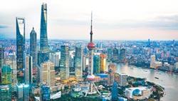 上海深圳北京 先進製造最強