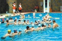 南昌預防溺亡事故 學生免費學游泳
