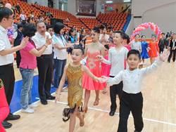 兩岸舞蹈交流  侯友宜期許:友誼代替競賽