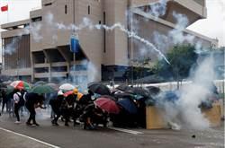防香港示威者被起底 Telegram更新設定