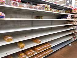 颶風增強,佛州民眾搶購物資