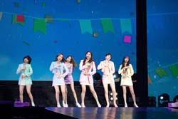 GFRIEND歌詞藏愛 中文「我喜歡你」告白台灣粉絲