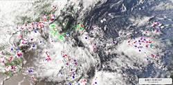 9月1日入秋! 新竹以北飆35度高溫 2熱擾動發展中