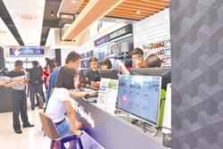 全國電子竹北店開幕 價格戰開打