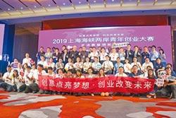 2019兩岸青創賽 台青團隊報佳音