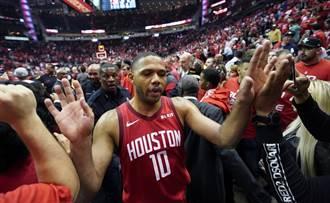 NBA》火箭爭冠有望 戈登續簽4年24億