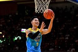 大陸最受歡迎現役籃球員 林書豪居首
