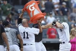 MLB》洋基為何不挑戰?還好有再見轟