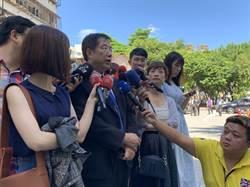 黃偉哲:蔡賴溝通無障礙 但無法揣測配不配