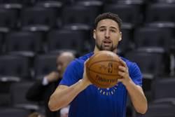 NBA》新賽季百大球星 K湯因傷跌出前50