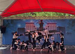 FUN街頭街舞大賽 逾200組報名60組隊伍入圍