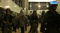香港抗議影響 今、明台港線航班異動看這裡