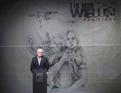 波蘭德國共同紀念二戰80週年