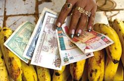 古巴的價格管制