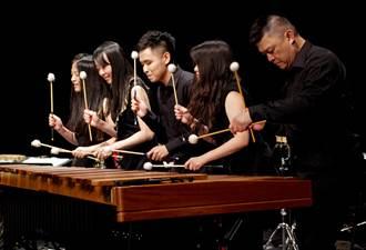 台灣打擊樂太酷了!朱宗慶打擊樂團驚豔加拿大