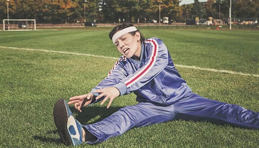 運動需要大量的血液輸送到全身肌肉,就是這個原因讓你全身癢。(圖片來源:pixabay)