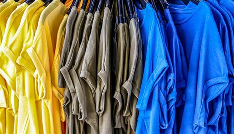 運動時衣物摩擦和汗水的刺激也會發癢。(圖片來源:pixabay)