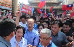 韓流襲捲彰化 在地人驚是過年嗎!