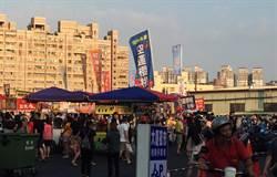 大慶夜市環境未改善 住戶抱怨劍拔弩張