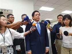 違法兼職確定!台大校長管中閔被判申誡處分