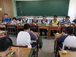 苑裡致民國中營養午餐  中央廚房供餐5校1900名學生