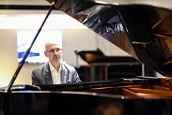 鋼琴家史塔克曼傳藝 音樂是人類的珍貴遺產