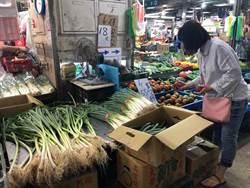 菜價直直漲  團膳業者研擬部分菜色改用冷凍蔬菜