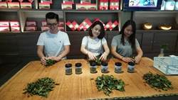 日月潭打卡新景點!紅茶文化主題館「HOHOCHA喝喝茶」開幕